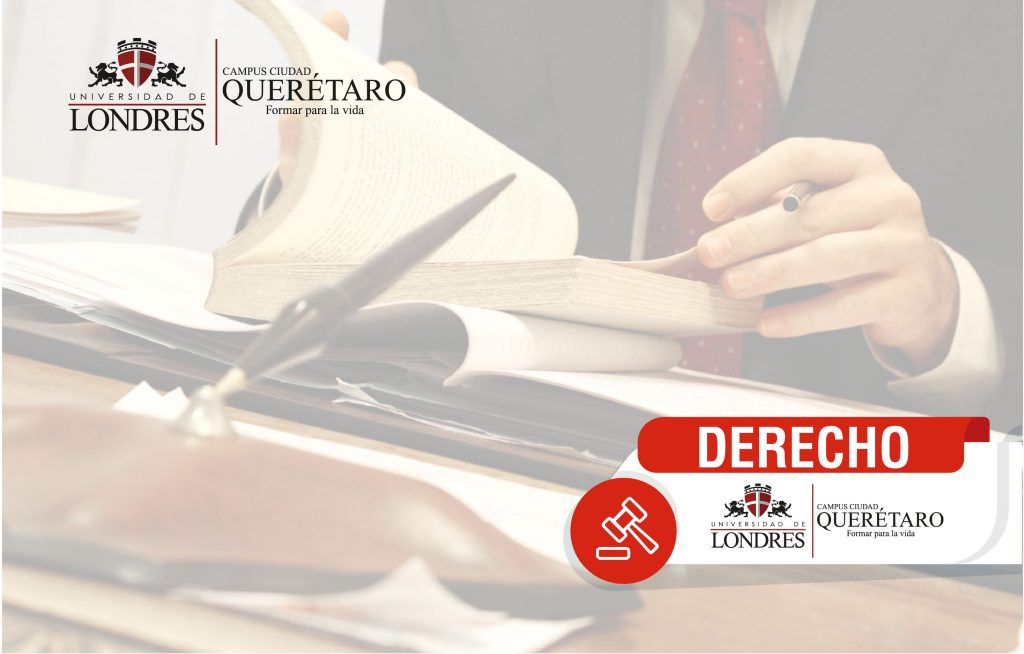 Licenciatura en Derecho Querétaro