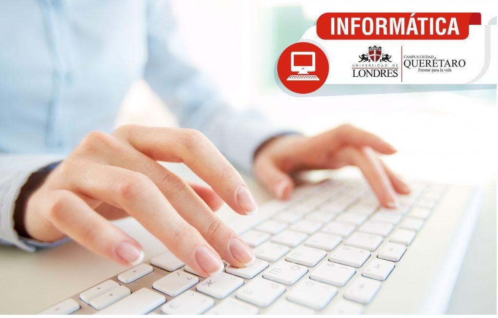 Informática Querétaro