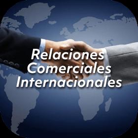 Relaciones Comerciales Internacionales